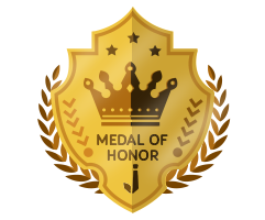 Jobayan Medal of Honor